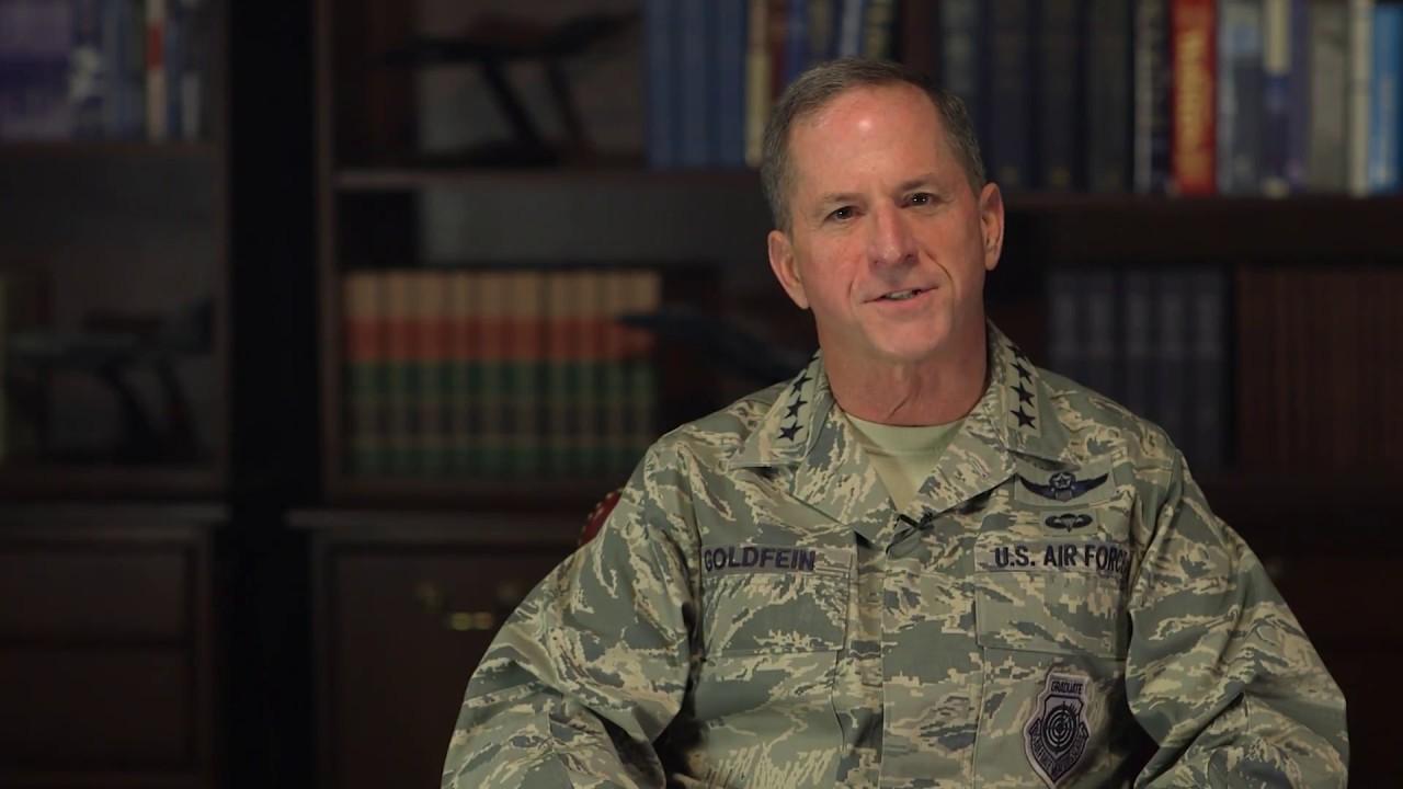 Голдфајн: Пентагон прави нову стратегију вођења борбе против Русије и Кине