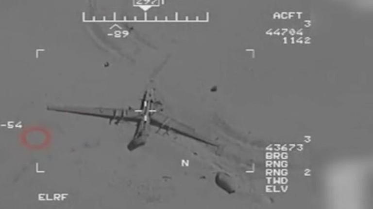 РТ: Иран тврди да хакoвао и контролисао беспилотне летелице САД