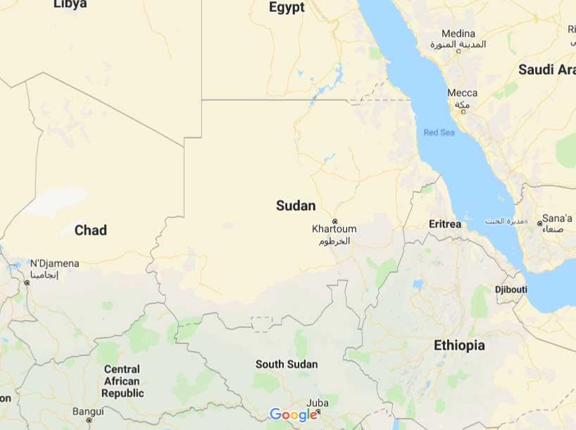 У Судану проглашено ванредно стање на годину дана