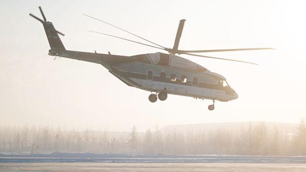 Руска војска у јуну добија прве вишенаменске хеликоптере Ми-38Т