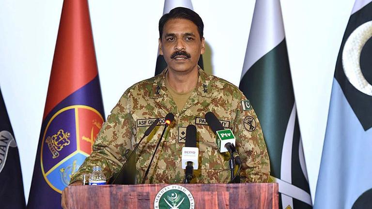 РТ: Пакистан не жели рат с Индијом - портпарол пакистанске војске