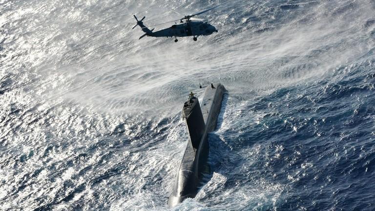 РТ: Више од 100 бродова на три мора: Турска показује војну моћ највећим вежбама у својој историји