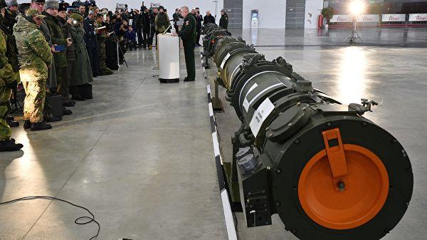 """САД не желе да предају податке који """"доказују"""" да Русија крши Споразум о ракетама"""