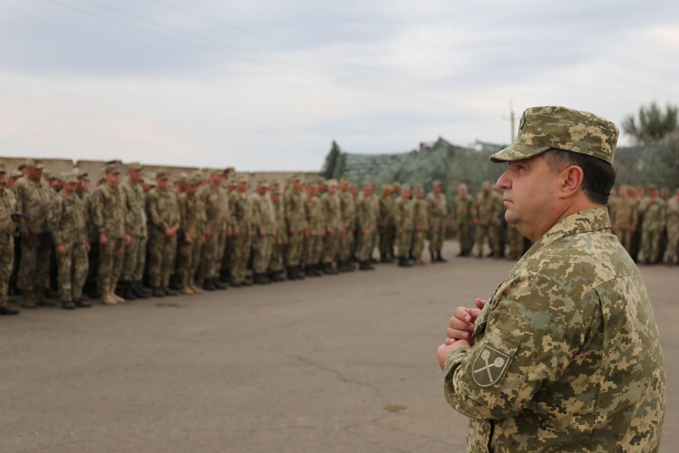 Кијев: Руска страна довршава формирање ударних јединица на граници Украјине
