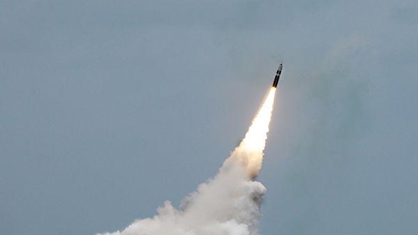 """""""САД почеле да проучавају могућност стварања нових ракета"""""""