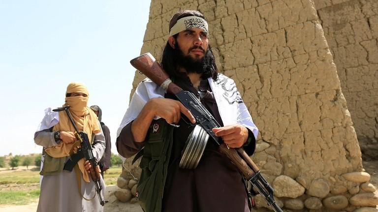 """РТ: САД се """"начелно"""" договориле са талибанима о повлачењу снага из Авганистана - изасланику"""