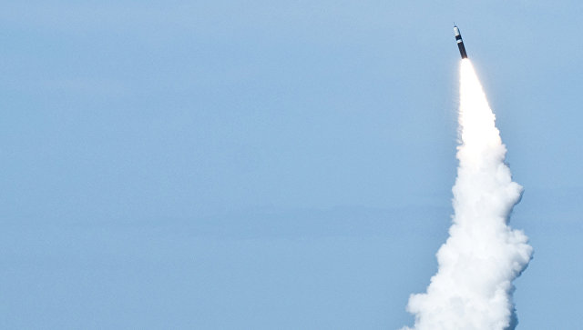 САД почеле да производе делове за испитивање прототипа ракета забрањених Споразумом