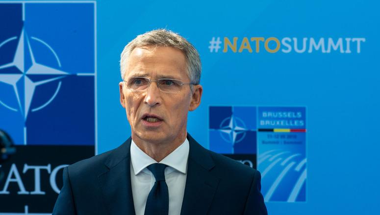 НАТО: Делимо забринутост Грузије због руског војног јачања у региону Црног мора