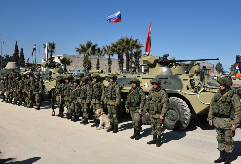 Одред од 30 терориста који су напали руске војнике у Сирији ликвидиран