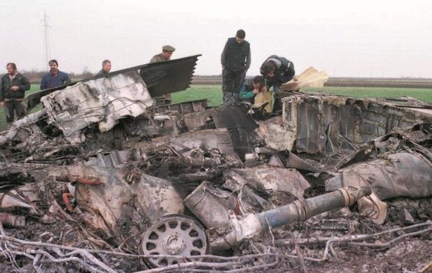 """""""Извините, нисмо знали да је невидљив"""" - На данашњи дан срушен мит о необоривом америчком авиону"""