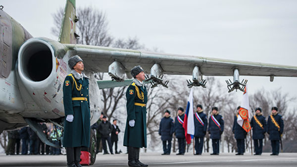Русија и Киргистан измениле споразум о војној бази у Киргизији