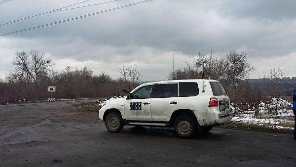 Луганск: Украјинска војска заузела практично целу деоницу разграничења снага и средстава у области насеља Золотоје