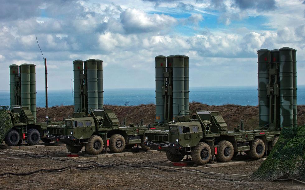 САД: Турска безусловно да обустави куповину руских ПВО система С-400