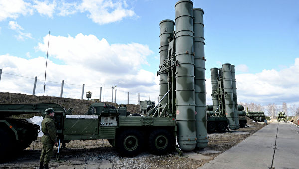 """Ердоган: Вашингтон не може да понуди услове продаје система """"Патриот"""", као што су услови које нуди Русија"""