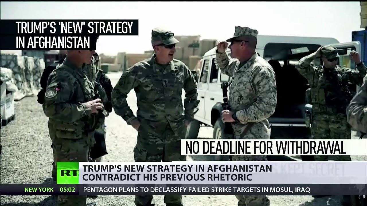 Убијена четворица америчких војника у Авганистану
