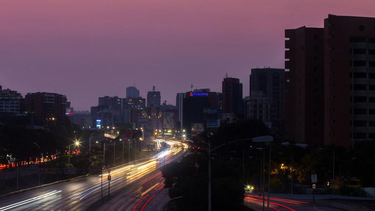 РТ: Венецуела поново без струје