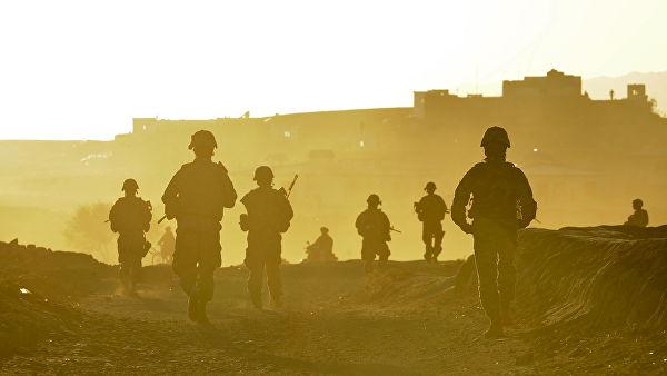 Талибани: Борбе могу бити настављене све док се у Авганистану налазе стране силе