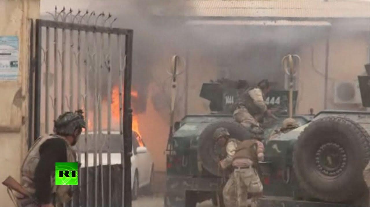 Талибани у Авганистану почели са нападима