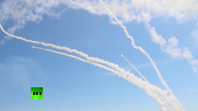 РТ: ПВО маневри са системима С-300 у Астрахању