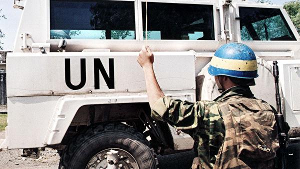 Русија шаље 35 војника у састав мисије УН-а на Кипру и Централноафричкој Републици