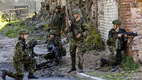 """Francuska šalje vojnike i tehniku u Estoniju radi """"jačanja vojnog prisustva NATO-a"""""""