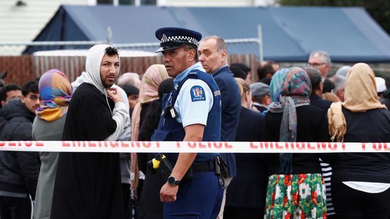 """РТ: Антисламски тероризам постаје """"алармантан тренд"""" у Европи и изван ње - ФСБ"""
