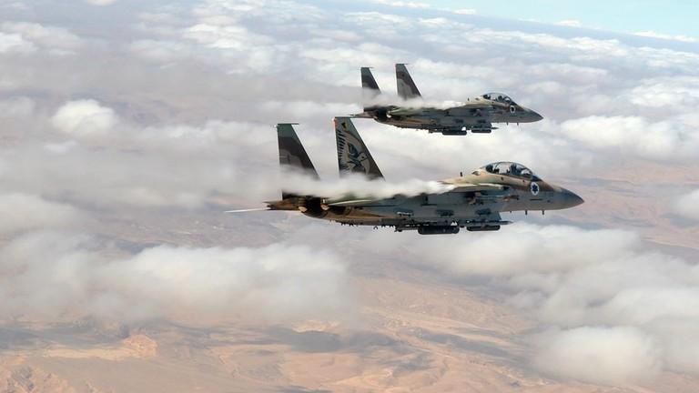 """РТ: """"Прогласити рат Либану, уништити сиријске С-300"""": Израелски генерал о односима са суседима"""