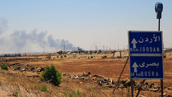 Лаврентјев: Иран реализује своје обећање и не примиче снаге у Сирији ка граници са Израелом