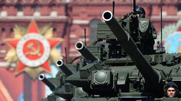Министарство одбране саопштило која ће техника учествовати на Паради победе