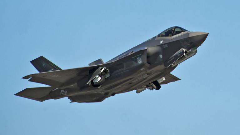 РТ: Пројекат борбеног авиона Ф-35 осуђен је на пропаст без Турске - Ердоган