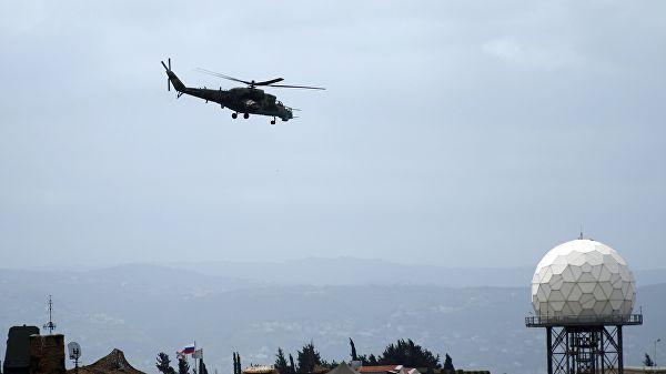 Терористи покушали да гранатирају руску ваздухопловну базу у Сирији