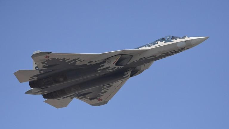 РТ: Руски Су-57 би био могао бити испоручен Турској уместо америчког Ф-35