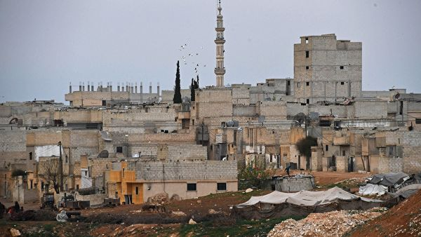 Могућ напад милитаната на сиријску Хаму
