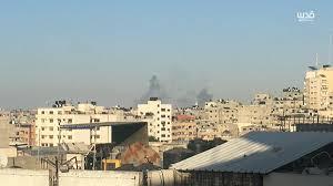 Сукоби израелске војске и палестинских снага настављени и ноћас