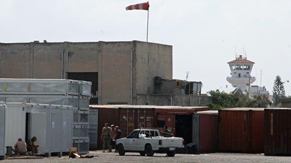 Милитанти испалили 12 граната на ваздухопловну базу Хмеимим у Сирији