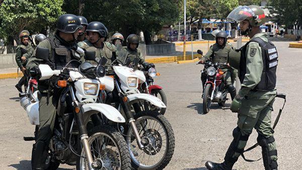 Ухапшен потпредседник венецуеланског парламента због улешћа у покушају државног удара