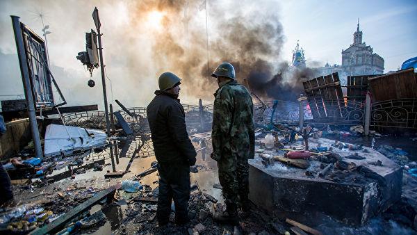 """Порошенко ће дати исказ поводом погибије учесника """"Евромајдана"""" 2014."""