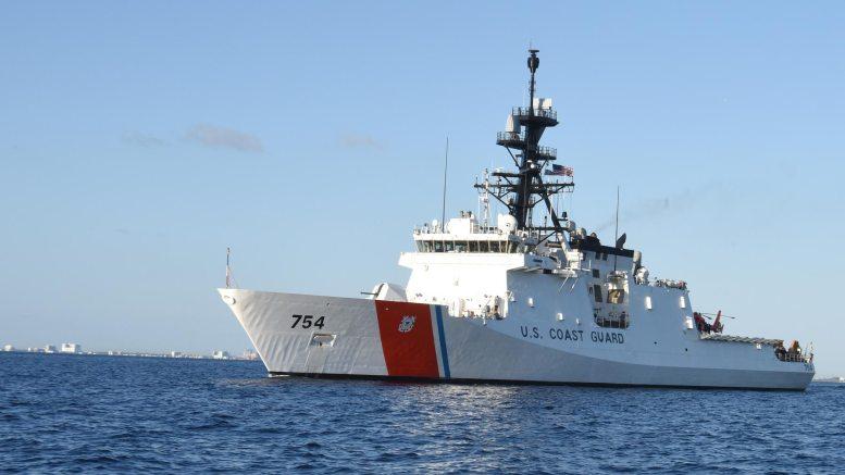 Брод америчке обалске страже упловио у територијалне воде Венецуеле