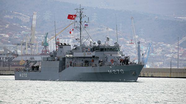 У Турској је почела највећа војна вежба