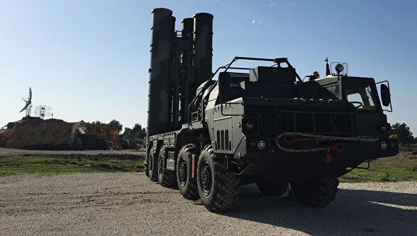 Ирак жели да купи руске ПВО системе С-400
