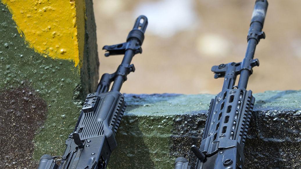 Русија развија нову јуришну пушку