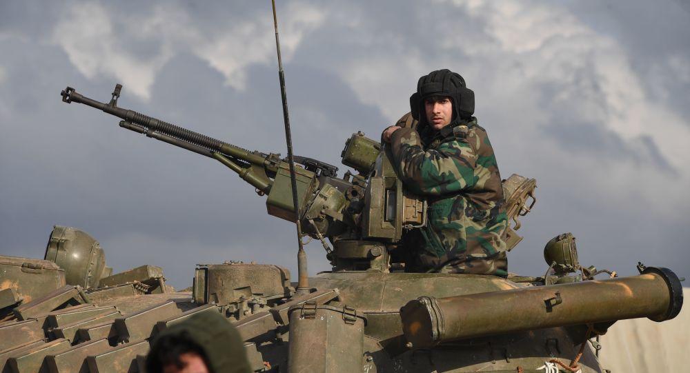 Сиријске снаге једнострано прекинуле ватру у зони деескалације Идлиб