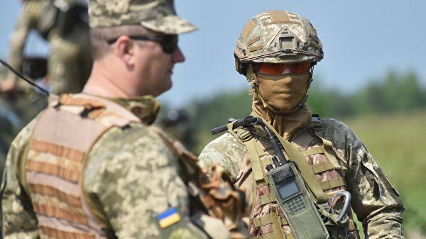 Украјинске снаге гранатирале Спартак