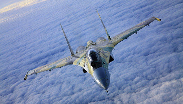 Za nedelju dana duž granica Rusije primećeno 20 izviđačkih letelica