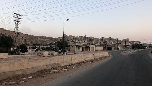 Терористи из Идлиба настављају са нападима