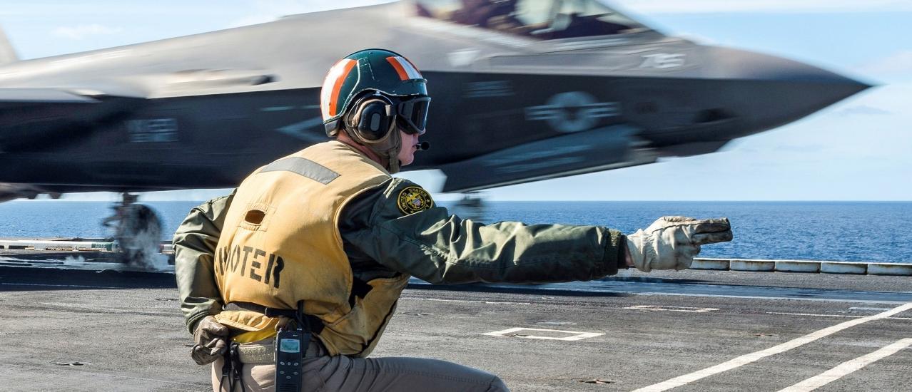 Трамп: Јапан намерава да купи 105 најновијих авиона Ф-35