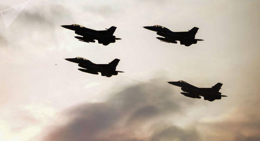 Турски авиони поново нарушили ваздушни простор