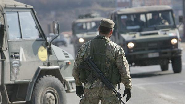 На Косову ухапшен члан руске мисије УН-а