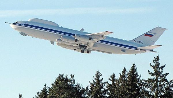 """Русија модернизује авионе """"судњег дана"""" ИЛ-80 и ИЛ-82"""