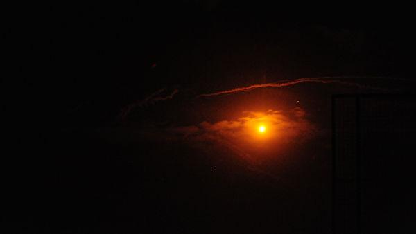 Израел поново ракетирао сиријску провинцију Хомс